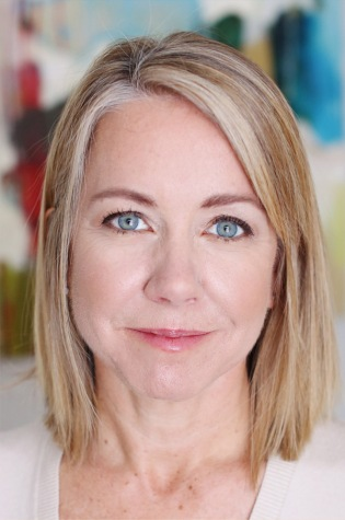 Dr Meg Jay