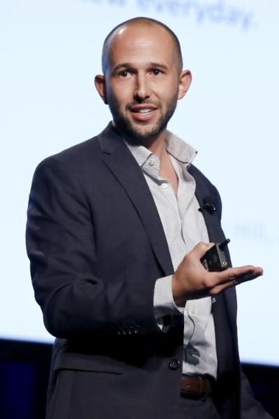 Zach Mercurio- Living Above The Drama Interview