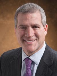 Dr Mark McLaughlin