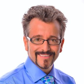 Dr David Friedman