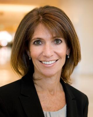 Nina Shapiro, Credit Reed Hutchinson. Interview, Living Above The Drama.