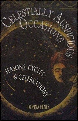 2. celestially auspicious occasions