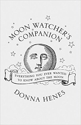 moon watchers companion