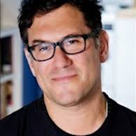 Mitch Horowitz interview on Living Above The Drama