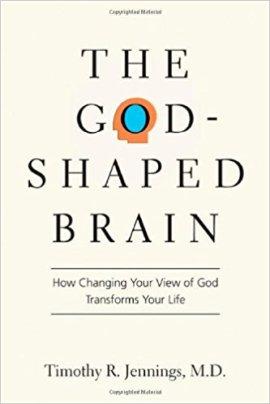 the-God-shaped-braIN