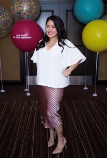 Suzan Nguyen Life Coach
