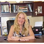 Gracie Travis-Murphree interview on Living Above The Drama with NIWH's Dr. Georgianna Donadio on IHeartRadio