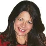 Patricia Cagganello interview on living above the drama with dr georgianna donadio